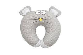 Подушка ортопедическая Рогалик Мышь