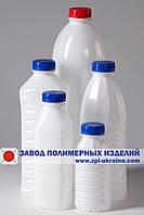Бутылки ПЭТ молочные и ПЭТ преформы