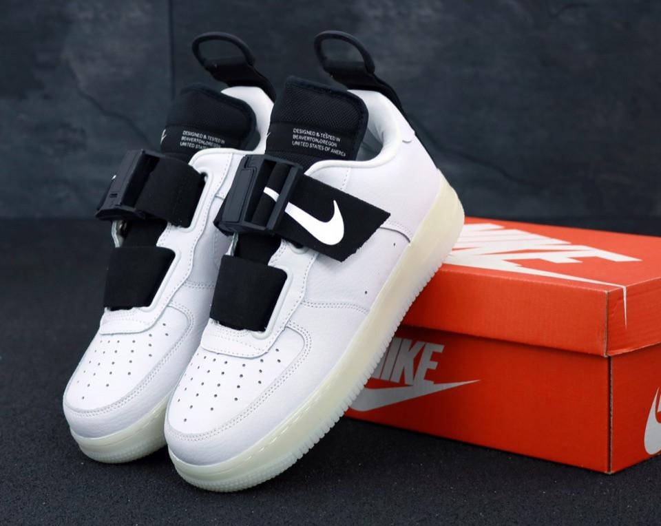 0fe573bd Мужские кроссовки Nike Air Force 1 Utility , цена 1 500 грн., купить ...