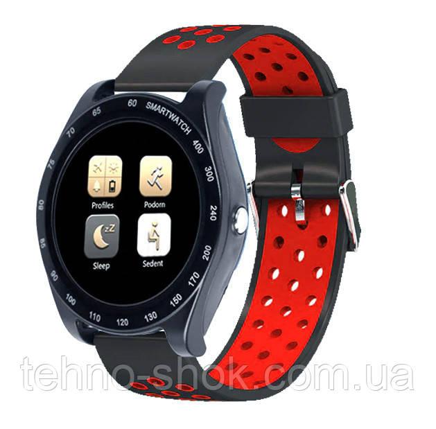 5ddd132aa7551 Smart часы Z1 смарт часы, цена 521,68 грн., купить в Харькове — Prom ...