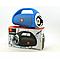 Колонка портативная JBL BOOMBOX mini синяя, фото 3