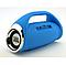 Колонка портативная JBL BOOMBOX mini синяя, фото 2