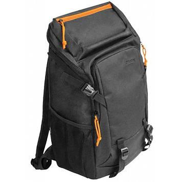 Рюкзак для ноутбука D-LEX LX-670Р-BK