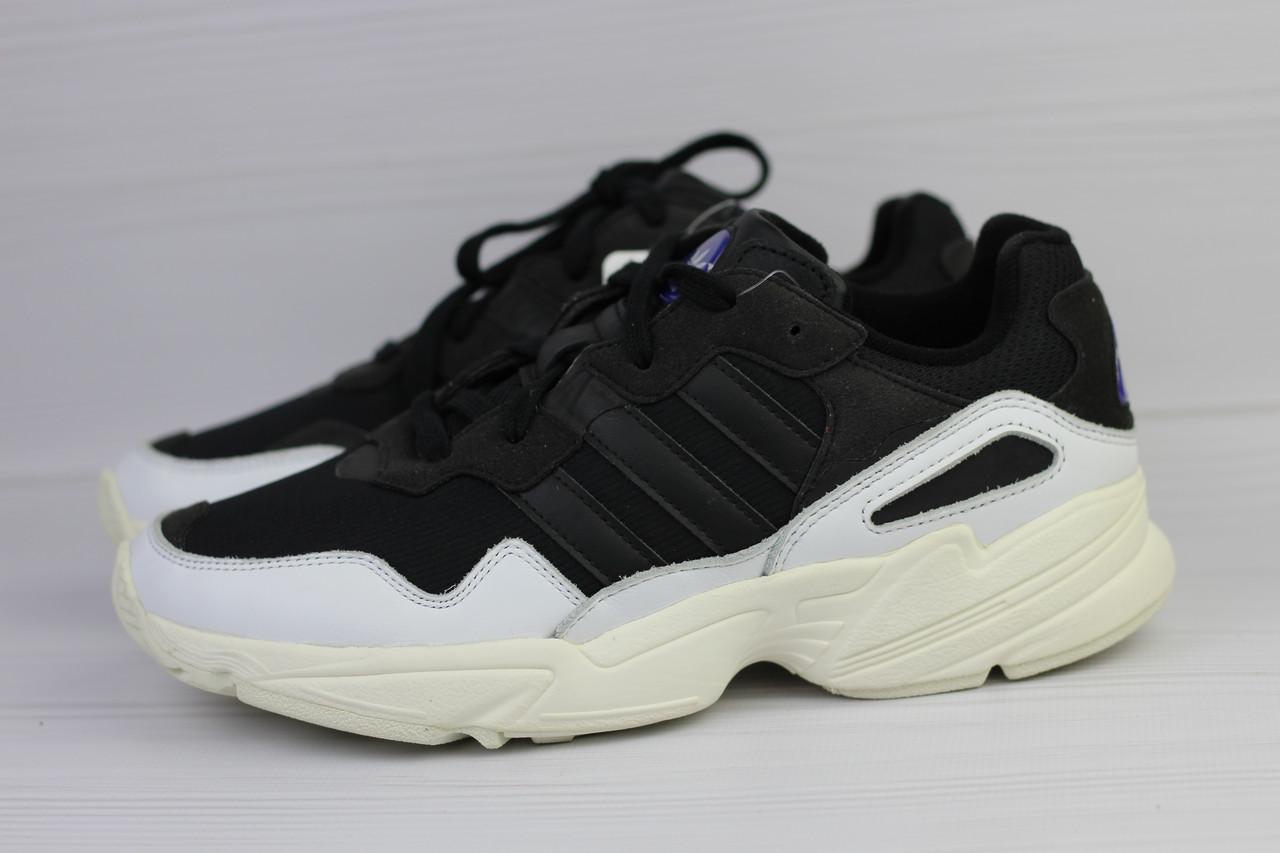 Кроссовки Adidas YUNG-96, 40р.