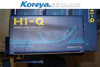 Колодки тормозные передние Церато 1.6-2.0 (c 2004) «HI-Q»