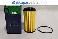 Фильтр масляный Туксон / Церато 2.0 CRDI PMC