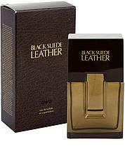 Black  Suede LEATHER Avon Туалетная вода эйвон Блек Леатхер