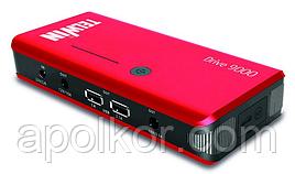 Зарядно-пусковое устройство (банк) Telwin Drive 9000-12В