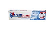 Зубная паста FresH GuarD Crystal Clean Кристально чистый 50 мл