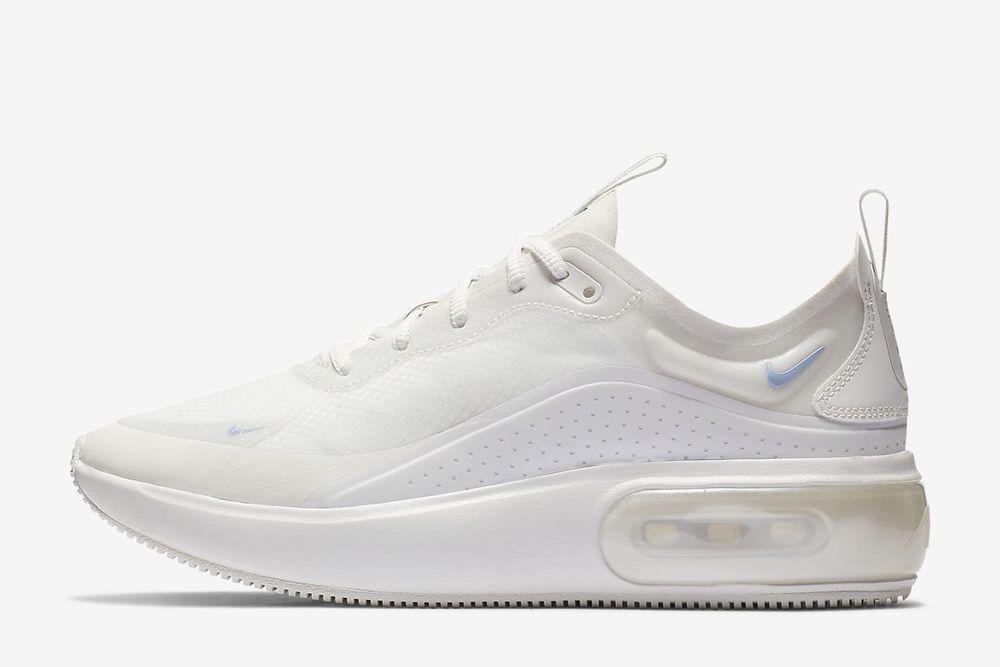 91996bb9 Оригинальные женские кроссовки Nike Air Max Dia: продажа, цена в ...