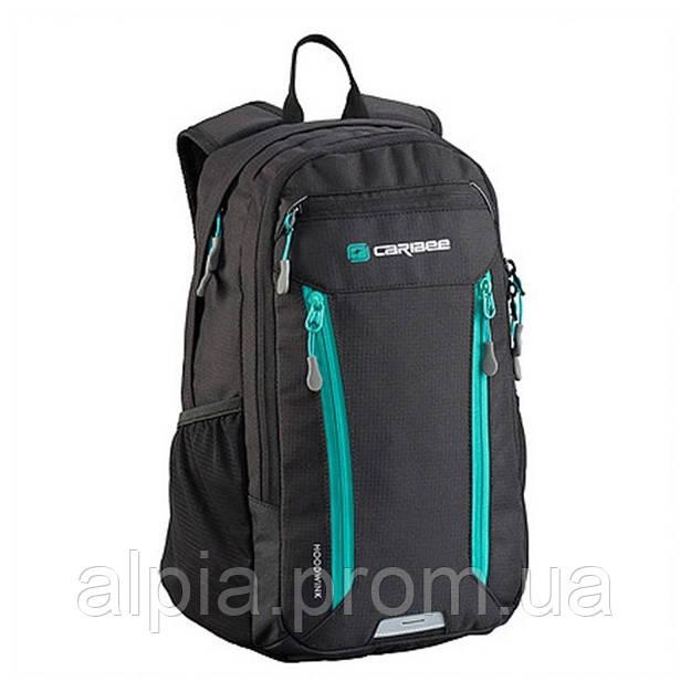 Рюкзак Caribee Hoodwink 16 Black