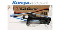 Амортизатор Круз передний правый (газ-масло) KS
