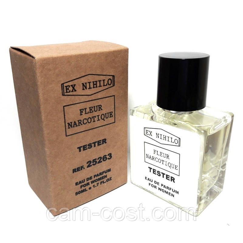 Тестер EX NIHILO Fleur Narcotique 50 мл
