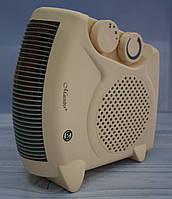 Тепловентилятор підлоговий/настільний Maestro MR-921, бежевий
