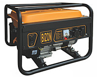 Бензиновий генератор BIZON 3000RS