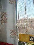 Японские панельки Абстракция Квадраты, фото 4