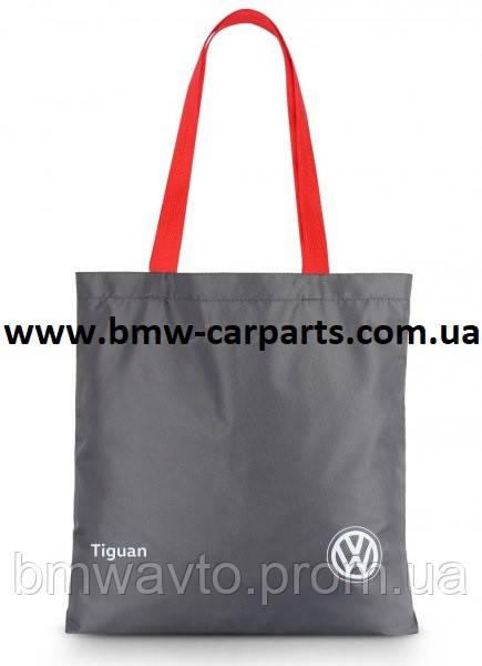 Хозяйственная сумка Volkswagen Tiguan Shopper Bag, Grey, фото 2