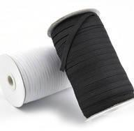 Резинка швейная 0.8 см класс С (100 метров) Киви