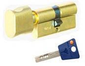 Цилиндр замка  Mul-T-lock 7x7  82 ( 27х55)