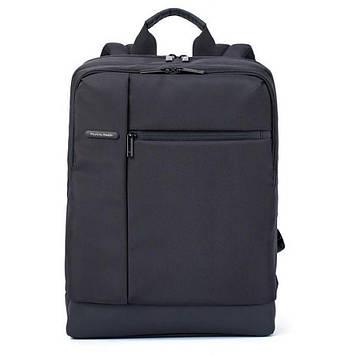 Рюкзак для ноутбука Xiaomi 15.6 Mi Classic business backpack Black (262332)