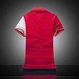 Aeronautica Militare original РАЗНЫЕ цвета мужская футболка поло аэронавтика милитаре, фото 4