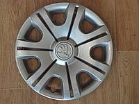 Оригинальные колпаки на Skoda Fabia R14 (Шкода Фабия R14) 5J0 601 147 K