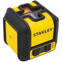 Уровень лазерный Stanley Cubix STHT77499-1, 16м.