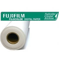 Фотобумага Fujifilm Digital Paper Silk 0.305x83.8 x2рул