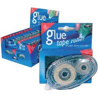 Клейкая лента Innova Glue Tape Roller Q078518