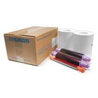 Термосублимационная бумага DNP DS-RX1HS A5 15х20 Roll Media
