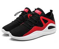 Красные кроссовки для спорта мужские, фото 1