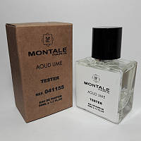 Тестер MONTALE Aoud Lime 50 мл