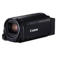 Цифровая видеокамера Canon LEGRIA HF R806 Black