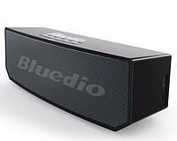 Портативная беспроводная колонка Bluedio BS-6 Bluetooth 5.0