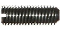 Винты  установочные DIN 438 от М 3 до М 10