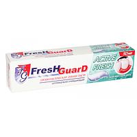 Зубная паста FresH GuarD – Active Fresh (активная свежесть) 50 мл