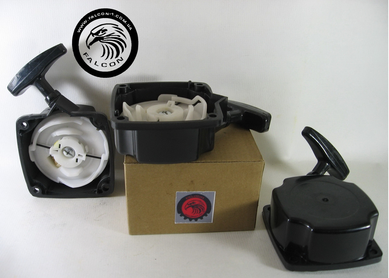 Стартер AL-KO BC4535/BC4125/BC4125 II Comfort/BC4535 II/Powerline MS 3300 B/MS 4300 (462554) для Алко, Татра