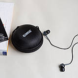Чехол для хранения спортивных наушников ORICO Black, фото 8
