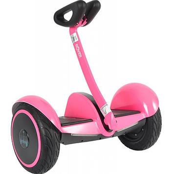 Гироскутер Rover Mini N3 Pink