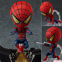 Marvel figure: Nendoroid Spiderman #260 10см