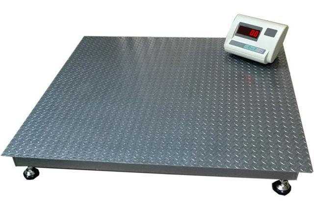 Платформенные весы PRO купить
