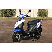 Скутер 4х тактный одноцилиндровый FEST-80 Skybike , фото 1