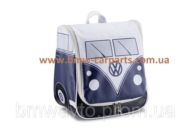 Дорожный несессер Volkswagen T1 Bulli Summer Edition Wash Bag, фото 2