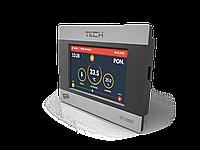 Комнатный терморегулятор двухпозиционный TECH ST-282