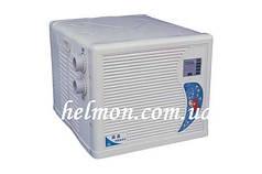 SunSun акваріумний холодильник HYH-1DR-A для акваріумів до 1100 л