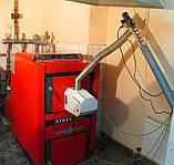 Пеллетная горелка Eco-Palnik UNI 16 кВт (Польша), фото 3