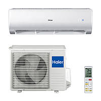 Кондиционер Haier FAMILY Inverter (-20 C) AS09FM5HRA, фото 1