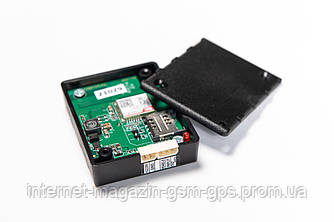 GPS-трекер М25Т(А) для http://mega-gps.com