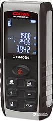 Лазерний далекомір Crown CT 44034