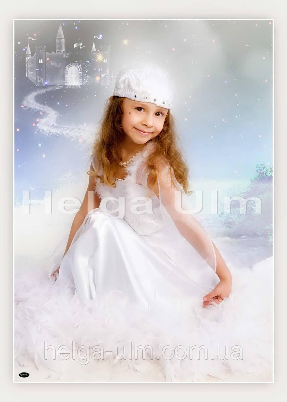 Картинки новогоднего костюма зимы